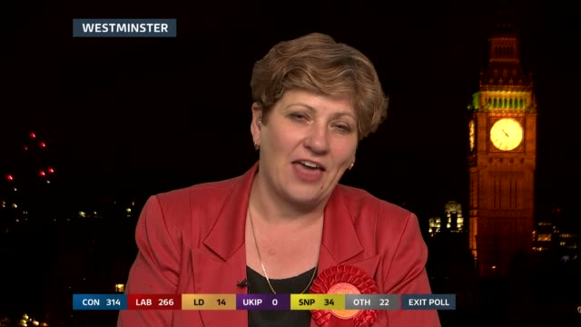 special 2155 2300 london gir studio bradby to camera sot westminster emily thornberry interview sot studio bradby to camera sot scotland edinburgh /... - general election stock videos & royalty-free footage