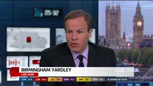 special 0500 0600 england london gir studio bradby - ジュリー エッチンガム点の映像素材/bロール