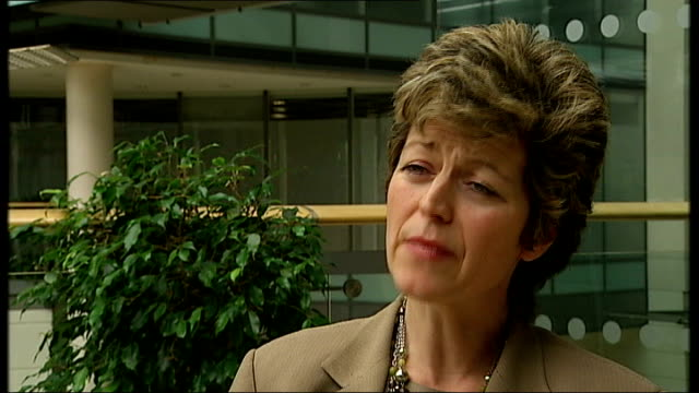 int eva elsenschimmel interview sot saying price rises will push up numbers in fuel poverty - allenamento a corpo libero video stock e b–roll