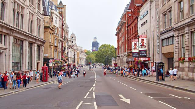 london luxury street. - english culture stock videos & royalty-free footage