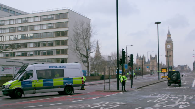 london march 2017 thursday - terrorism stock videos and b-roll footage
