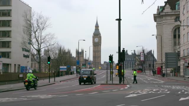 London March 2017 Thursday