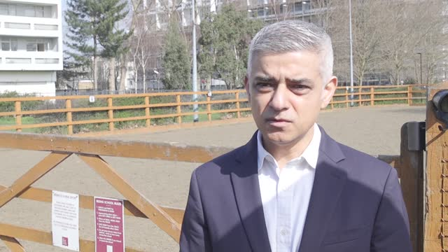 london mayor sadiq khan comments on the disorder that broke out in bristol following a 'kill the bill' protest. seven people have been arrested over... - number 7 stock videos & royalty-free footage