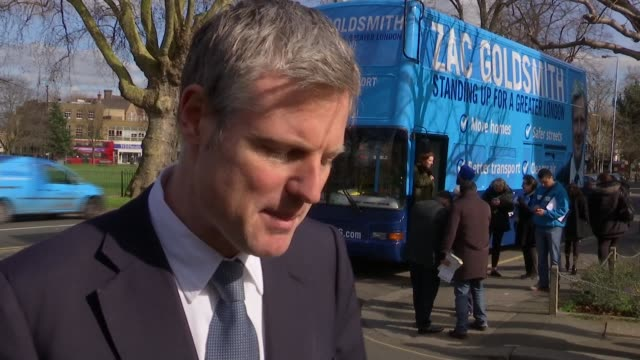 all main candidates plan to replace new routemaster buses ext various shots of blue campaign bus for zac goldsmith along zac goldsmith interview sot... - {{relatedsearchurl('capsule pipeline')}} stock videos and b-roll footage