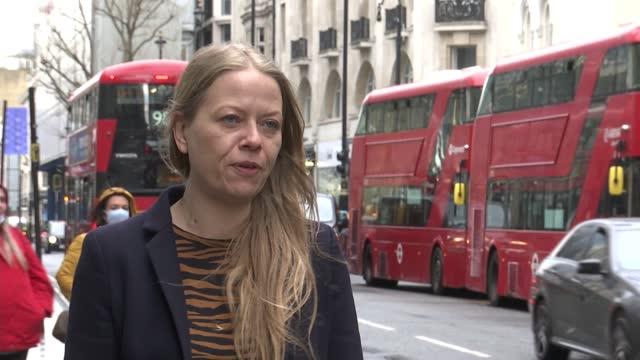 london mayoral elections / coronavirus: candidates' views on pandemic response; uk, london; mayor, mayoral elections, london assembly, candidate,... - politics video stock e b–roll