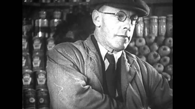 london preparing to air raids: organizing air raid shelters/ blackening of the city - dark stock videos & royalty-free footage