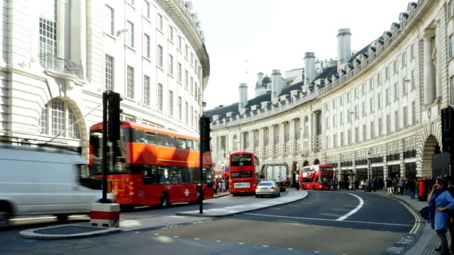 London Regent Street South End