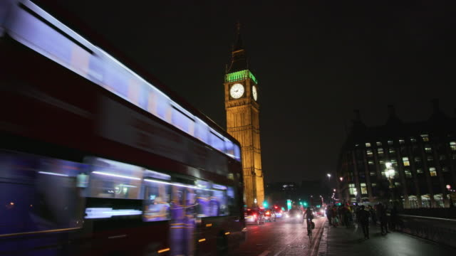 London September Monday