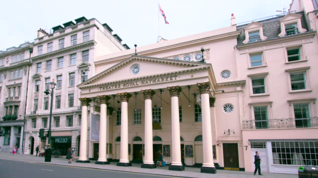 london september thursday - theatre royal haymarket stock videos & royalty-free footage
