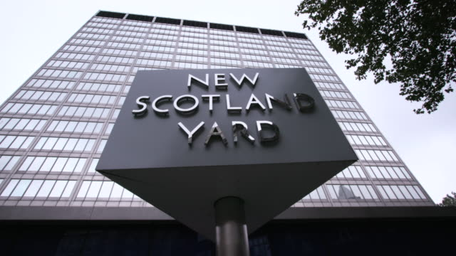 london september tuesday - police station stock videos & royalty-free footage