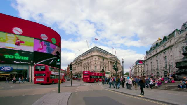 London Street Scenes