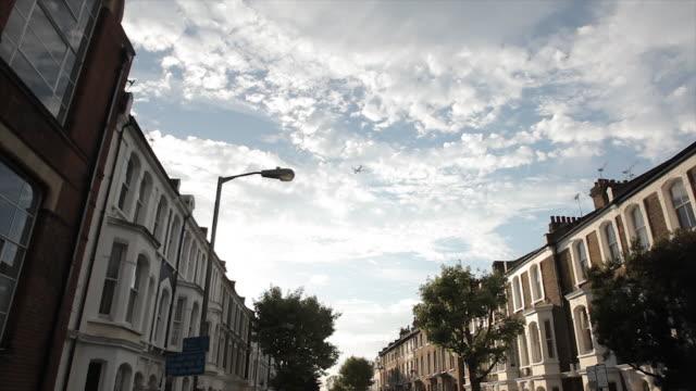 London Suburbia