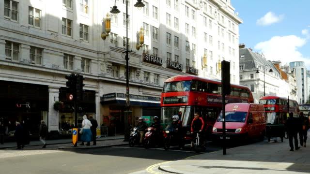 London The Strand Palace Hotel