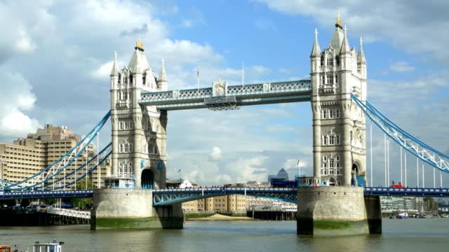 PAN London Tower Bridge (4K/UHD to HD)