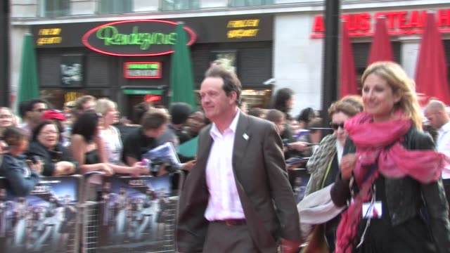 london uk at london england. - kevin whately stock videos & royalty-free footage