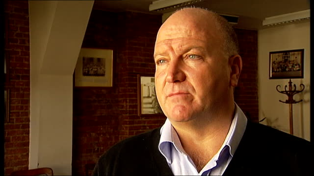 London Underground power and signal failures cause disruption to five lines INT Bob Crow interview SOT lots of examples since overtime ban and work...