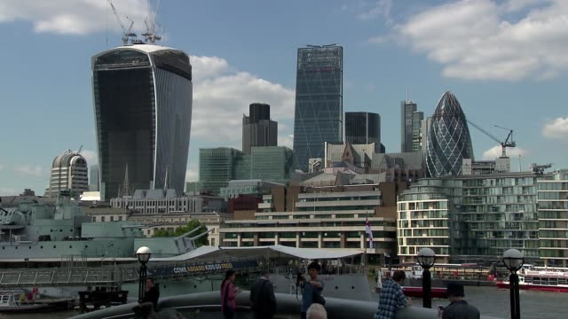 london - passenger ship stock videos & royalty-free footage