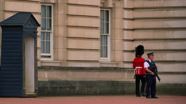 london - honour guard stock videos & royalty-free footage