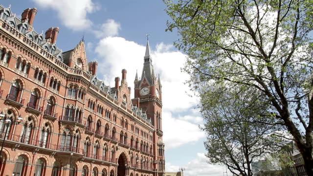 uk london - royalty stock videos & royalty-free footage