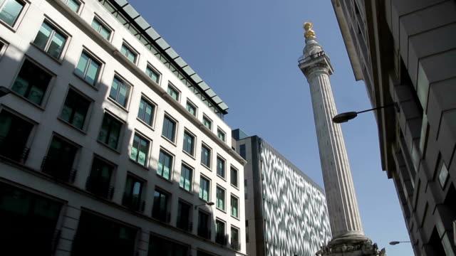 london  - fensterfront stock-videos und b-roll-filmmaterial