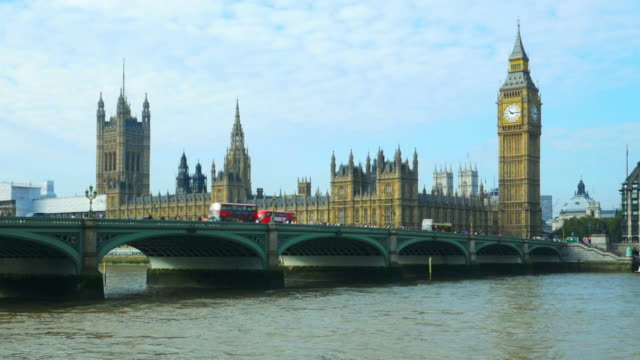 London Westminster Bridge Cinemagraph