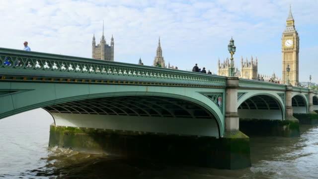 London Westminster Bridge Cinemagraph