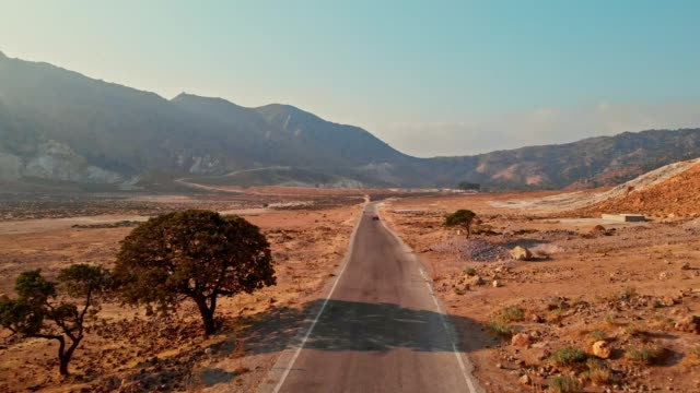 lonely desert road - journey stock videos & royalty-free footage