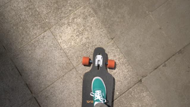 Long boarding