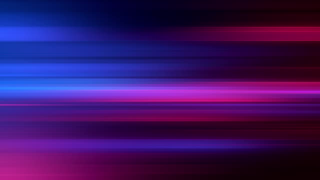 long exposure background (blue / purple) - loop - morbidezza video stock e b–roll