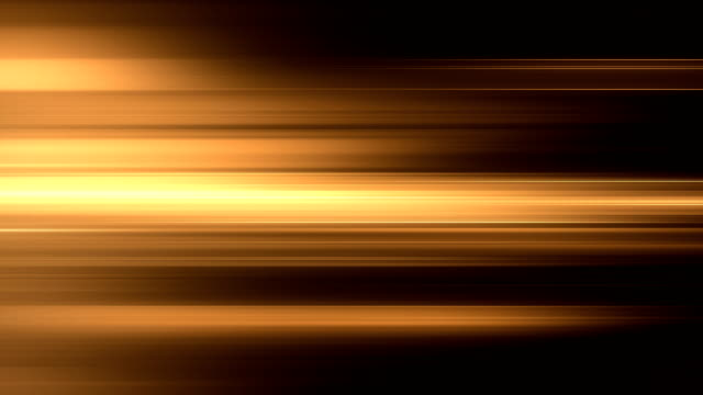 long exposure background (gold) - loop - light effect stock videos & royalty-free footage