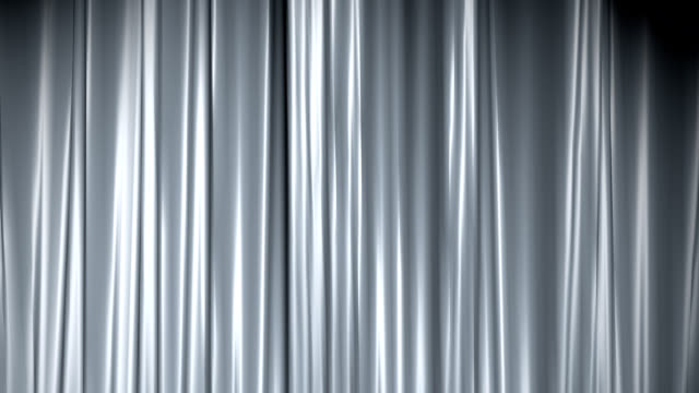 Long Exposure Particles (Loopable)gray