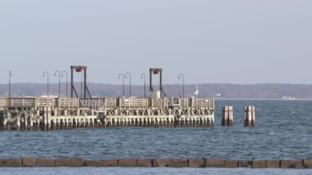 Long Island Sound Pier Playland