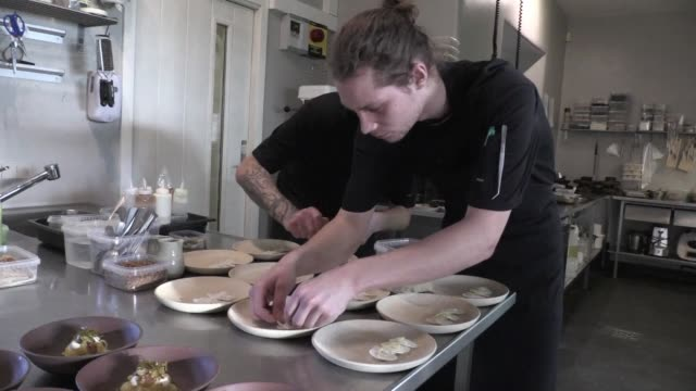 DNK: Denmark's food journey from hearty fare to haute cuisine