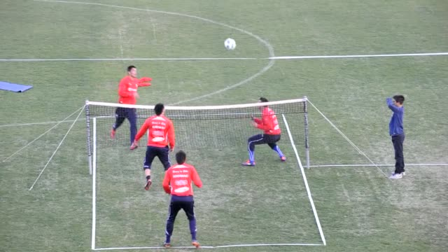 Long shot Chile has moved into pole position for a spot in the quarterfinals of the Copa America with only the match against Peru Tuesday in its way...