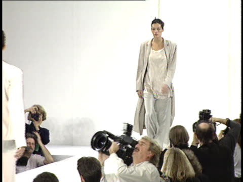 long shot - fashion show stock videos & royalty-free footage