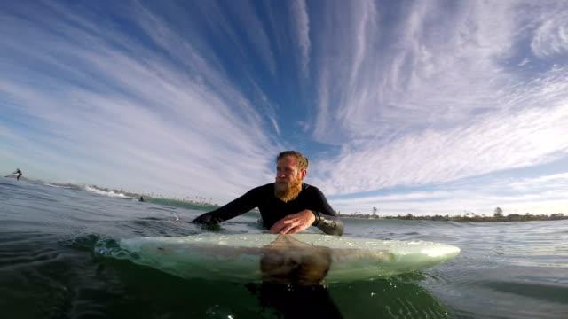 longboarding - wetsuit stock videos & royalty-free footage