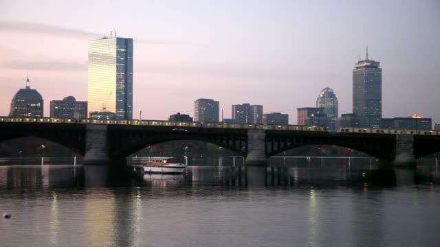 Longfellow Bridge, Boston