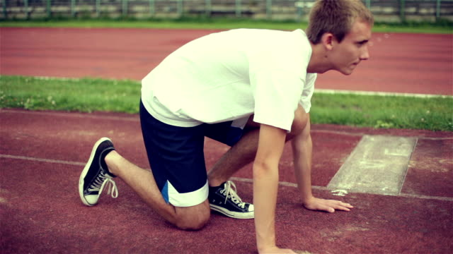 long-jump - long jump stock videos & royalty-free footage