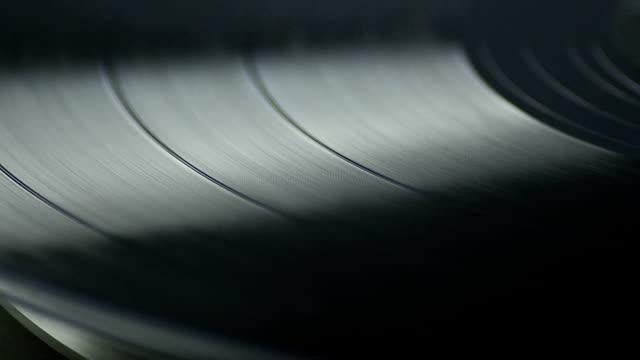 long-playing music record - jukebox stock videos & royalty-free footage