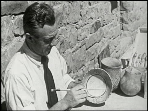 looking back through the ages - 16 of 24 - mesa verde national park stock videos & royalty-free footage