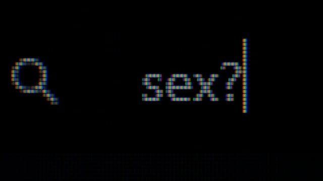 セックスをお探しですか。 - セクスティング点の映像素材/bロール