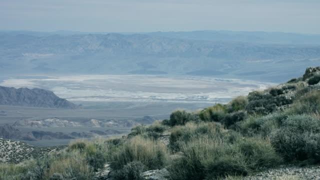 Looking Into Death Valley