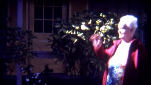 stockvideo's en b-roll-footage met looking towards heaven 1960's - 1960