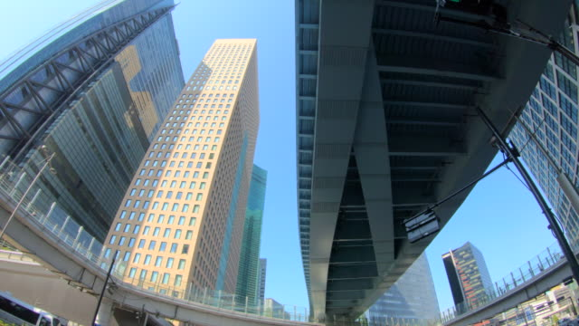 looking up view of skyscraper - plusphoto stock videos & royalty-free footage