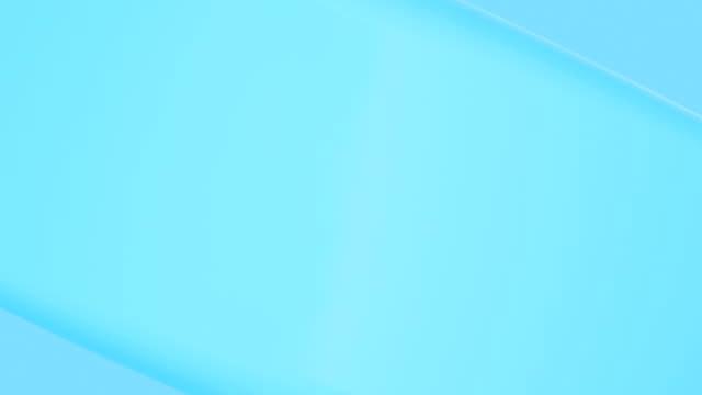 Loop Hintergrund Blau Endlos wiederholbar 2