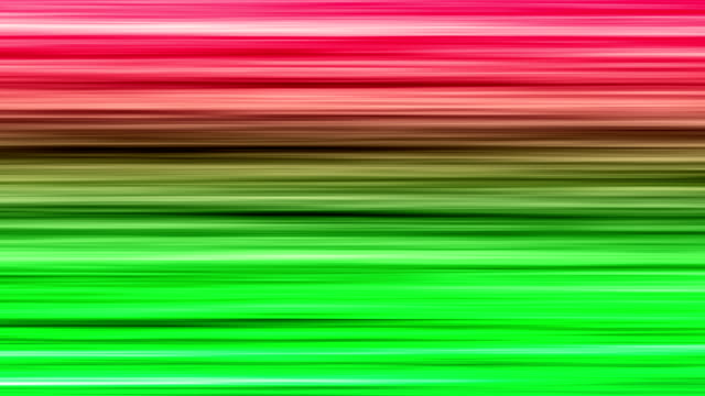 Loop Colorful Motion Background - 4K Resolution