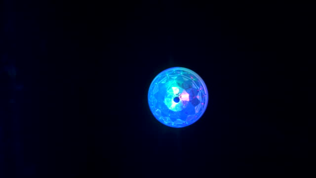 vídeos de stock e filmes b-roll de loop disco ball - 10 seconds or greater
