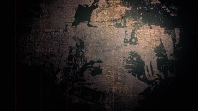 Loop Grunge-Wand 3