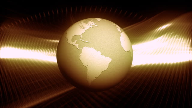 loop hd earth cool animation 30 fps - latitude stock videos & royalty-free footage