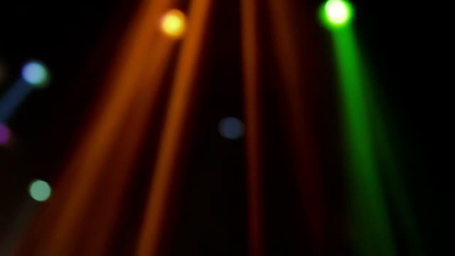 loop ray light disco - disco lights stock videos & royalty-free footage